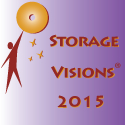2015 Storage Visions Conference - Las Vegas