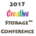 2017 Creative Storage Conference