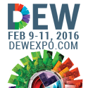 DEW Ditigal Entertainment World 2016