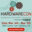 HardwareCon Conference 2016